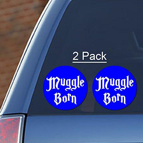 Muggal Born - Two Pack - 3