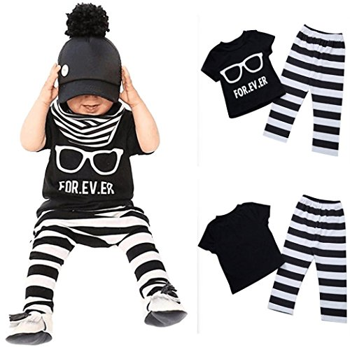 Lucoo Baby Hoodie Romper Newborn Baby Boys Girls Dinosaur Hoodie Striped Romper Jumpsuit Outfits Clothes