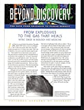 Beyond Discovery 9780716796169