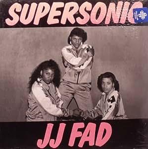 Supersonic [Vinyl]