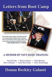 Letters from Boot Camp: A Memoir of Navy Basic Training