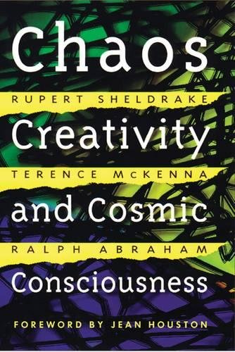 Download Chaos, Creativity, and Cosmic Consciousness pdf epub