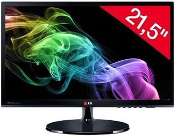 LG 22EA53VQ Pantalla LED 21.5