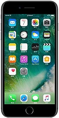 Apple iPhone 7 Plus with FaceTime - 32GB, 4G LTE, Black: Amazon com