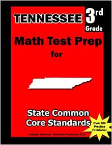 Tennessee Department Of Education Curriculum Standards ...