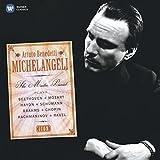 Icon: Arturo Benedetti Michelangeli