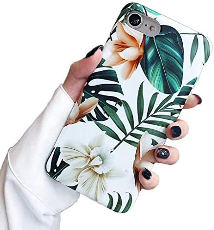 SUBESKING Compatible Pattern Protective Flowers