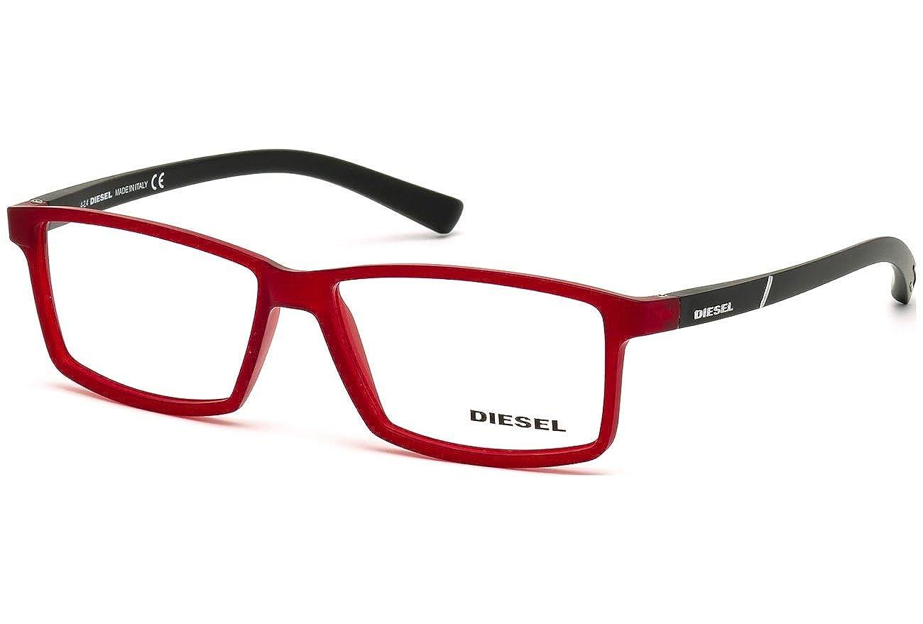 Diesel DL5181 C54 Black (Nero Opaco) 54.0 Marcolin DL5181 002 54