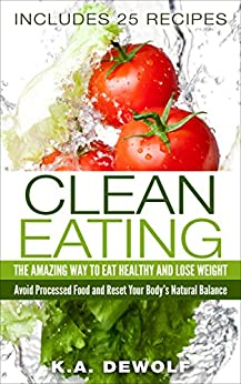 eating clean for dummies pdf