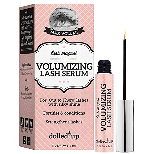 Lash Thickener - Dolled Up Thickening Lash Serum