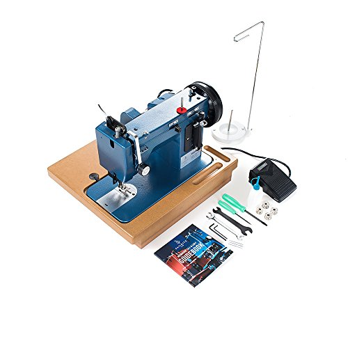 Sailrite Heavy-Duty Ultrafeed LSZ-1 BASIC Walking Foot Sewing Machine by Sailrite