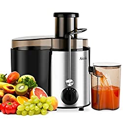 Aicok Juicer Juice Extractor Review