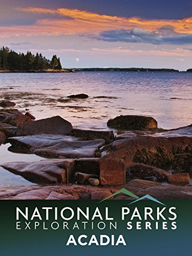 National Parks Exploration Series: (National Park Series)