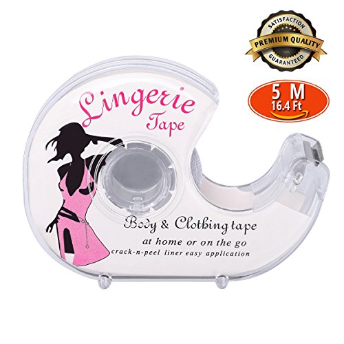 small double sided tape - 9