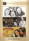 Josette 1938; Swanee River 1939; Ramona 1936
