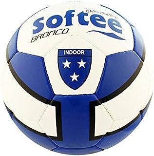 Ballon Football Taille 3Indoor Softee Bronco Limited Edition Softee Equipment 0000553