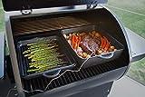 8 quart cast iron cookware - Camp Chef DO13S Square Dutch Oven, 8-Quart