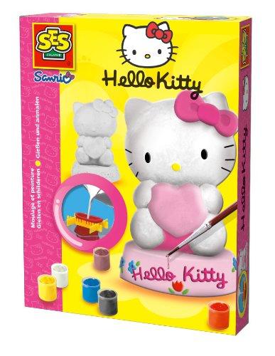 SES 01263 - Hello Kitty Gipsfigur