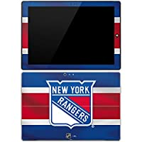 NHL New York Rangers Surface Pro 3 Skin - New York Rangers Jersey Vinyl Decal Skin For Your Surface Pro 3