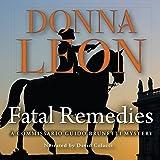 Fatal Remedies (Commissario Guido Brunetti Mystery)