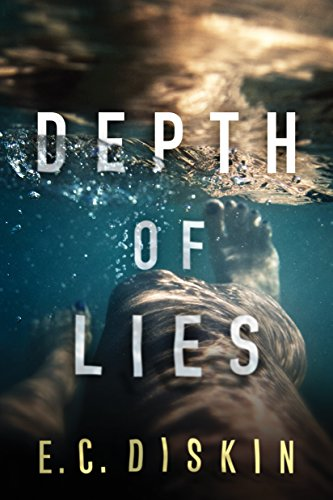 Depth of Lies cover