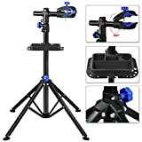 Pro Bike Adjustable 40'' to 60'' Repair Stand w/ Telescopic Arm Cycle Bicycle Rack
