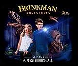 Brinkman Adventures, Season 5 (2 Audio CDs)