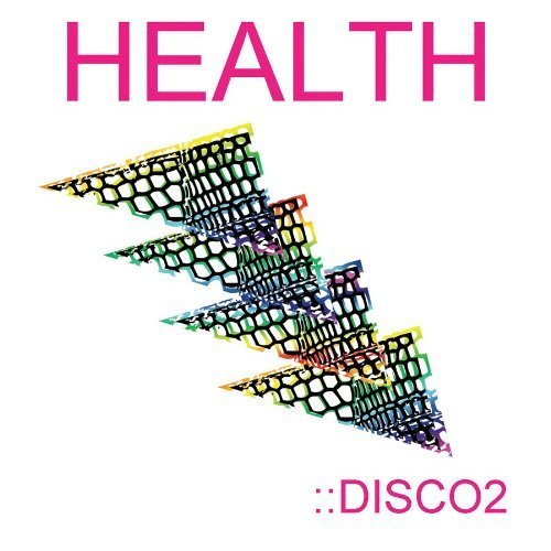06 Healthy - Disco2 by Healthy (2010-06-21?