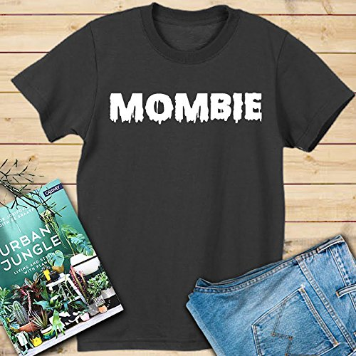 Amazing Mombie Shirt for women this Halloween Fast Shipping Size Up To 6XL -