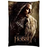 40x60cm 16x24inch cushion pillow cover cases Polyester & Cotton sumptuous anti-microbial The Hobbit The Desolation of Smaug