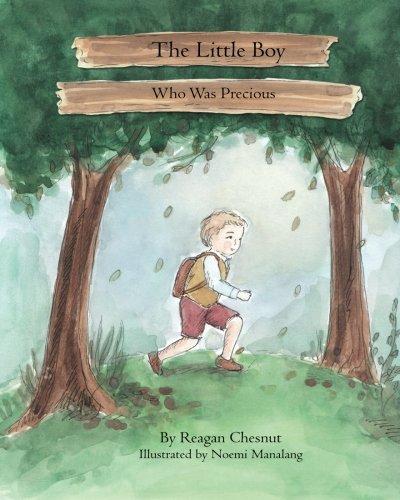Download The Little Boy, Who Was Precious pdf epub