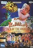 Bal Hanuman 4 - Attack of the Universe