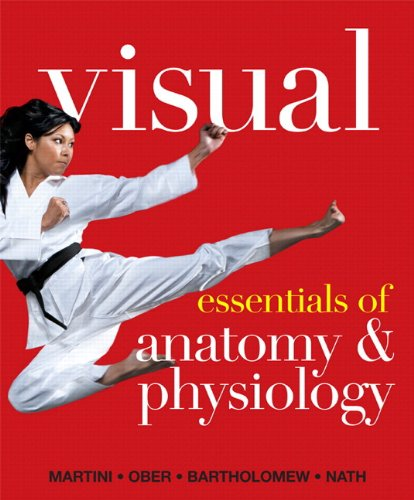 Visual Essen.Of Anat.+Phys. W/Cd+Access