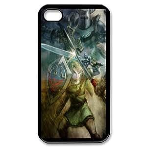 Generic Case The Legend of Zelda For iPhone 4,4S ZXB1154265