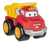 chuck toy truck - Chuck & Friends Chuck Chunky Cruiser