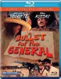 A Bullet for the General (2-Disc Special Edition) [Blu-ray] by Blue Underground by Damiano Damiani