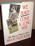 We Have Come a Long Way, Billie Jean King, 0070346259