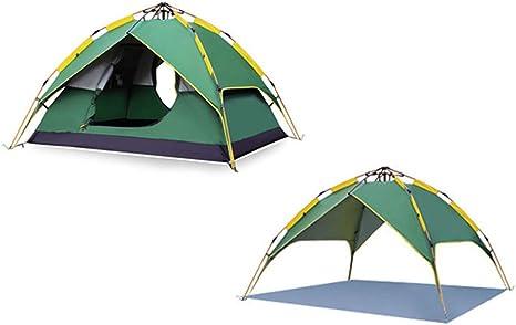 Carpa Automática, Carpa De Camping para 2 Personas Carpa De ...