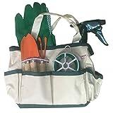 Kids Helper Garden Tools Set for Children Bag Set (8 Pieces Set)
