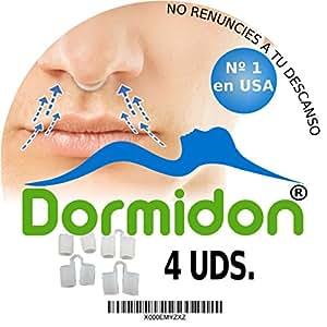◄ Dilatador nasal ★ en caja de 4 unidades especial antironquido para dormir mejor y aumentar rendimiento fisico ►