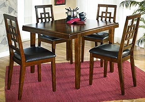 Amazon.com - Ashley Furniture Signature Design - Cimeran Dining ...