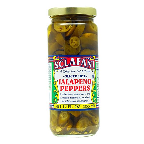 (Hot Sliced Jalapeno Peppers (2 Pack))