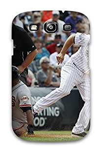 New Style san francisco giants MLB Sports & Colleges best Samsung Galaxy S3 cases 1504991K774467756