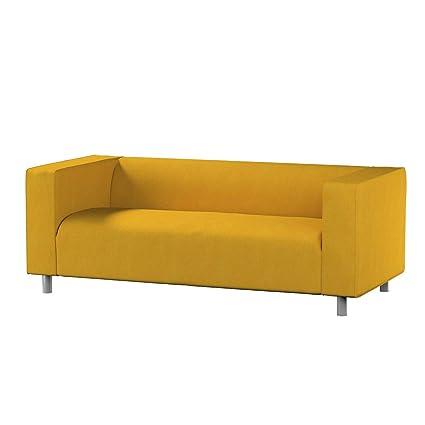 DEKORIA Fire retarding Klippan de Ikea para sofá de 2 plazas ...