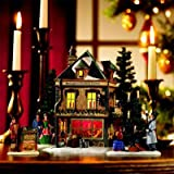 Dept 56 - Dickens Village - Beckinghams Christmas Candles by Department 56 - 58748