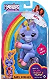 Toys : WowWee Fingerlings Baby Unicorn Purple Alika