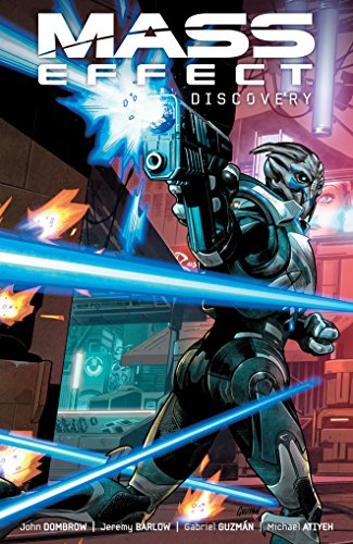Mass Effect: Discovery -