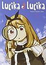 Lucika Lucika, tome 1 par Yoshitoshi