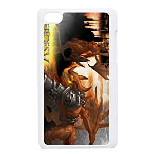 Ipod Touch 4 Phone Case Heroes of Might and Magic XGB001124178236