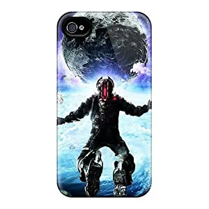 popular Dead Space 3 Weapon Crafting First Grade Phone Cases For Apple Iphone 5/5S Case Cover s